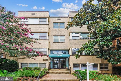 5431 CONNECTICUT AVE NW #3