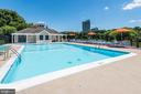 Community Pool - Additional Fee Applies - 7758 NEW PROVIDENCE DR #10, FALLS CHURCH