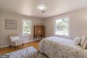 Bedroom 31fits a king size bed - 10832 MIDDLEBORO DR, DAMASCUS