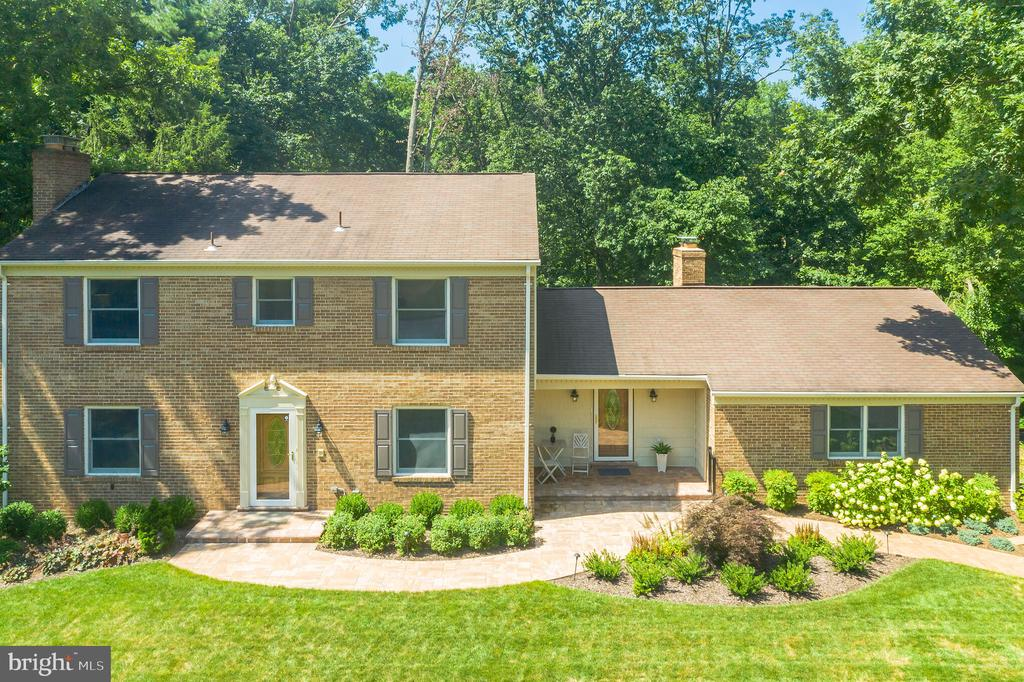 This is the Crown Jewel of the neighborhood - 10832 MIDDLEBORO DR, DAMASCUS