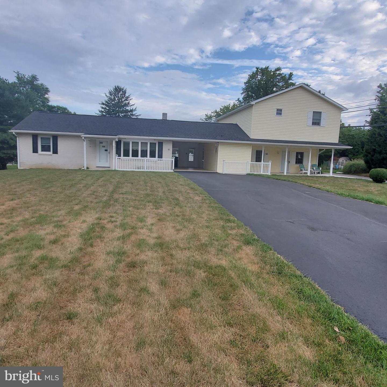 Single Family Homes 為 出售 在 Smithsburg, 馬里蘭州 21783 美國