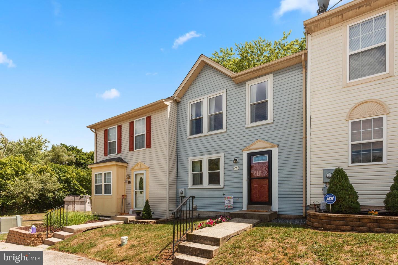 Single Family Homes vì Bán tại Emmitsburg, Maryland 21727 Hoa Kỳ
