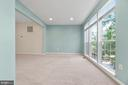 Expanded Living Room - 20232 SENECA SQ, ASHBURN
