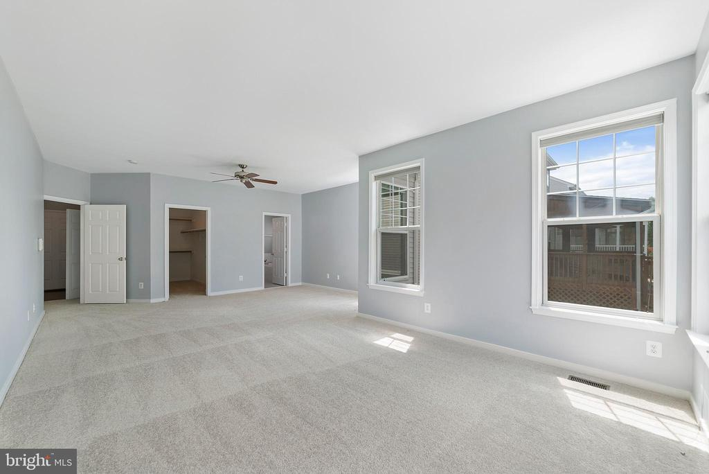 Master First Floor BR - 26235 OCALA CIR, CHANTILLY