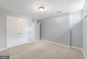 Bedroom #4 - 26235 OCALA CIR, CHANTILLY