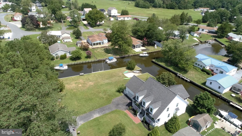 Single Family Homes por un Venta en Ocean View, Delaware 19970 Estados Unidos