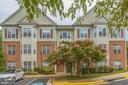 Building exterior - 6495 TAYACK PL #201, ALEXANDRIA