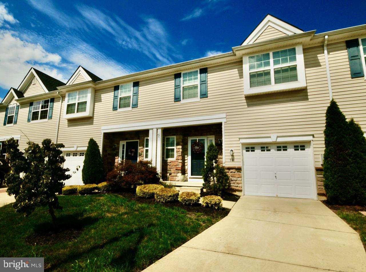 Single Family Homes для того Продажа на Mount Royal, Нью-Джерси 08061 Соединенные Штаты