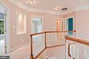 Upper level - 11308 KNIGHTS LANDING CT, LAUREL