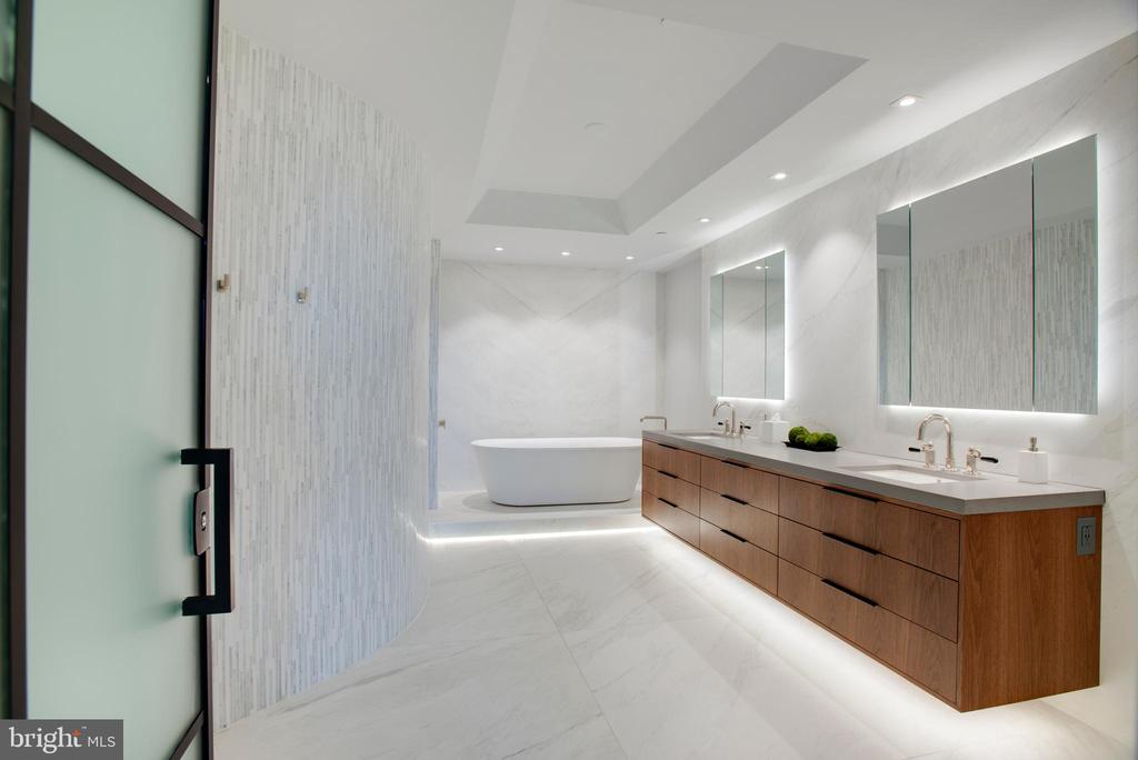 Owner's Suite - 1881 N NASH ST #1210, ARLINGTON