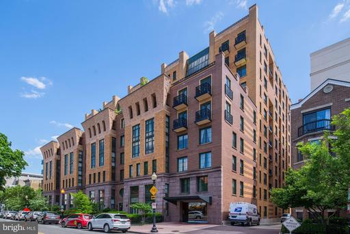 910 M ST NW #206