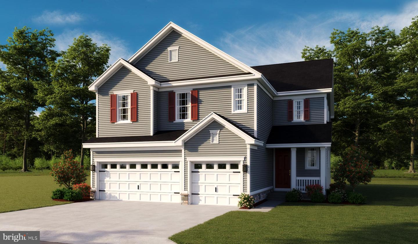 Single Family Homes için Satış at District Heights, Maryland 20747 Amerika Birleşik Devletleri