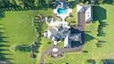 Resort style living pool and fountains - 40483 GRENATA PRESERVE PL, LEESBURG