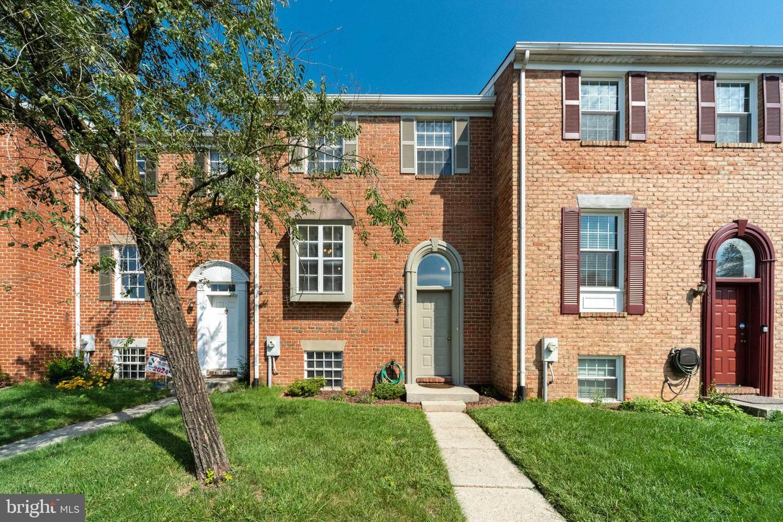 Single Family Homes für Verkauf beim Crofton, Maryland 21114 Vereinigte Staaten
