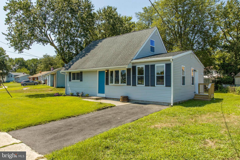 Single Family Homes för Försäljning vid Deptford Township, New Jersey 08096 Förenta staterna