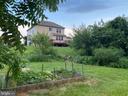 Garden Area - 15607 GREAT BRIDGE LN, CULPEPER