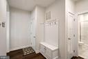 Mud Room - 17429 SPRING CRESS DR, DUMFRIES