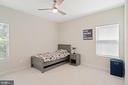 Bedroom 2 up - 17429 SPRING CRESS DR, DUMFRIES
