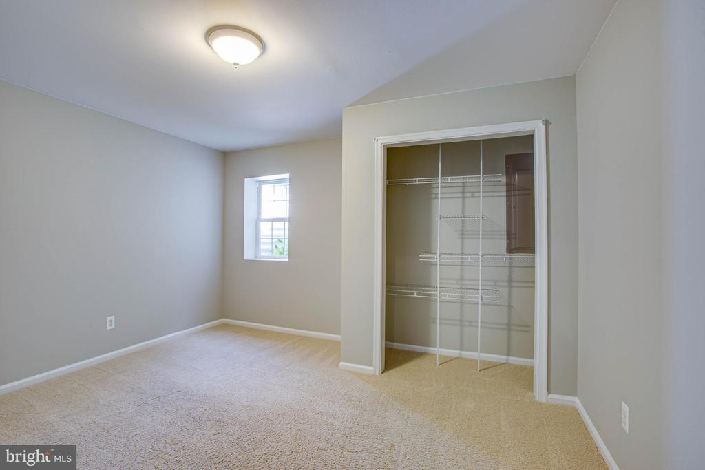 Basement bedroom - 35187 PHEASANT RIDGE RD, LOCUST GROVE