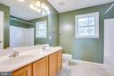Master bathroom - 35187 PHEASANT RIDGE RD, LOCUST GROVE