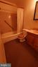 2 floor bath - 307 SHENANDOAH ST SE, LEESBURG