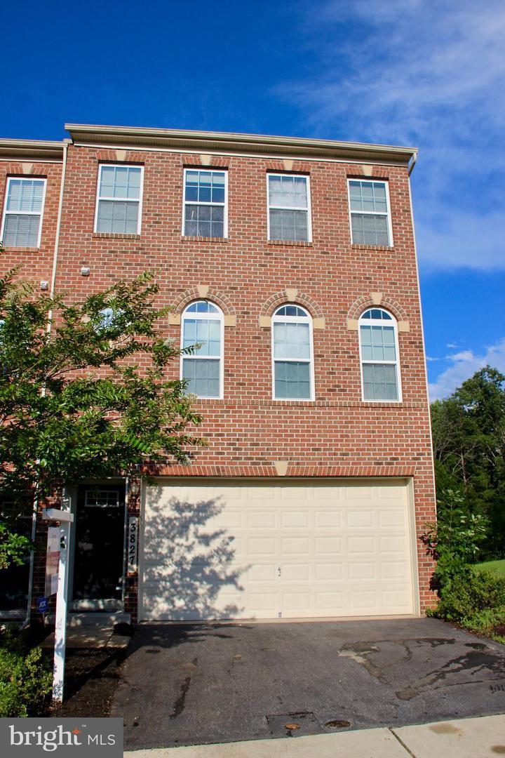 Single Family Homes por un Venta en Burtonsville, Maryland 20866 Estados Unidos