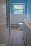 Renovated main level full bathroom view #1 - 4712 EDGEWOOD RD, COLLEGE PARK