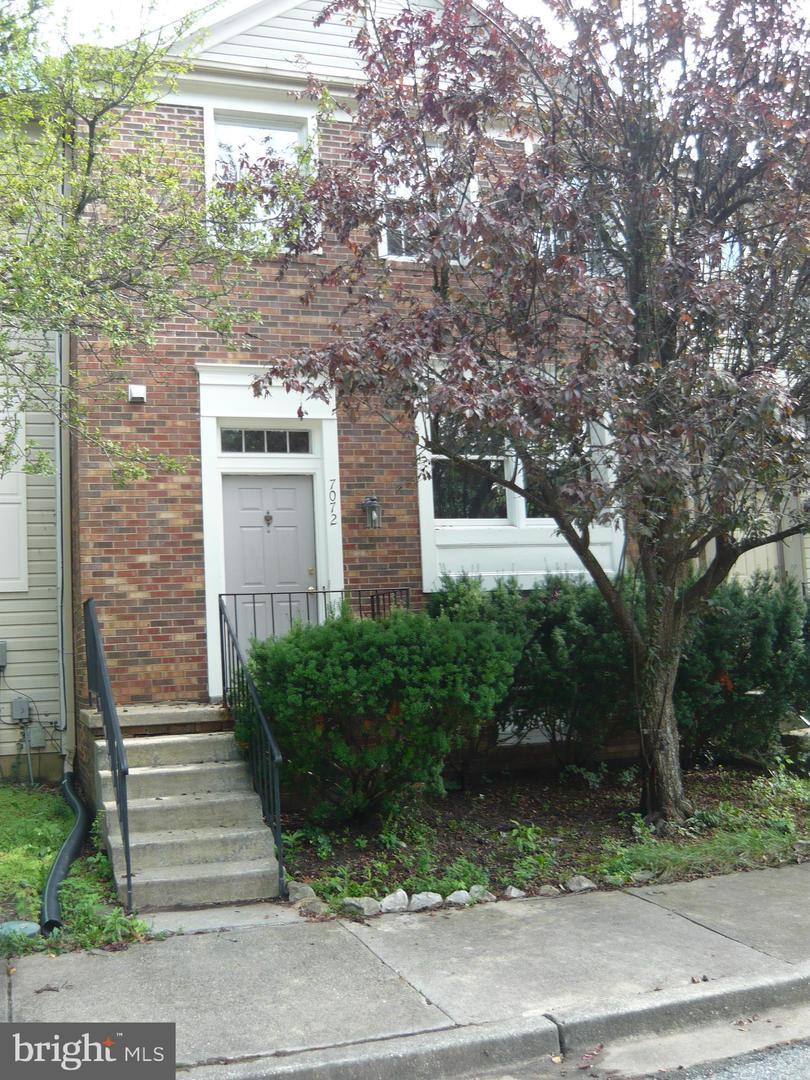 Single Family Homes för Försäljning vid Chestnut Hill Cove, Maryland 21226 Förenta staterna