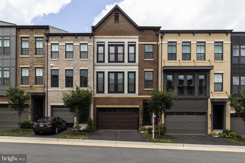 Single Family Homes للـ Sale في Brambleton, Virginia 20148 United States