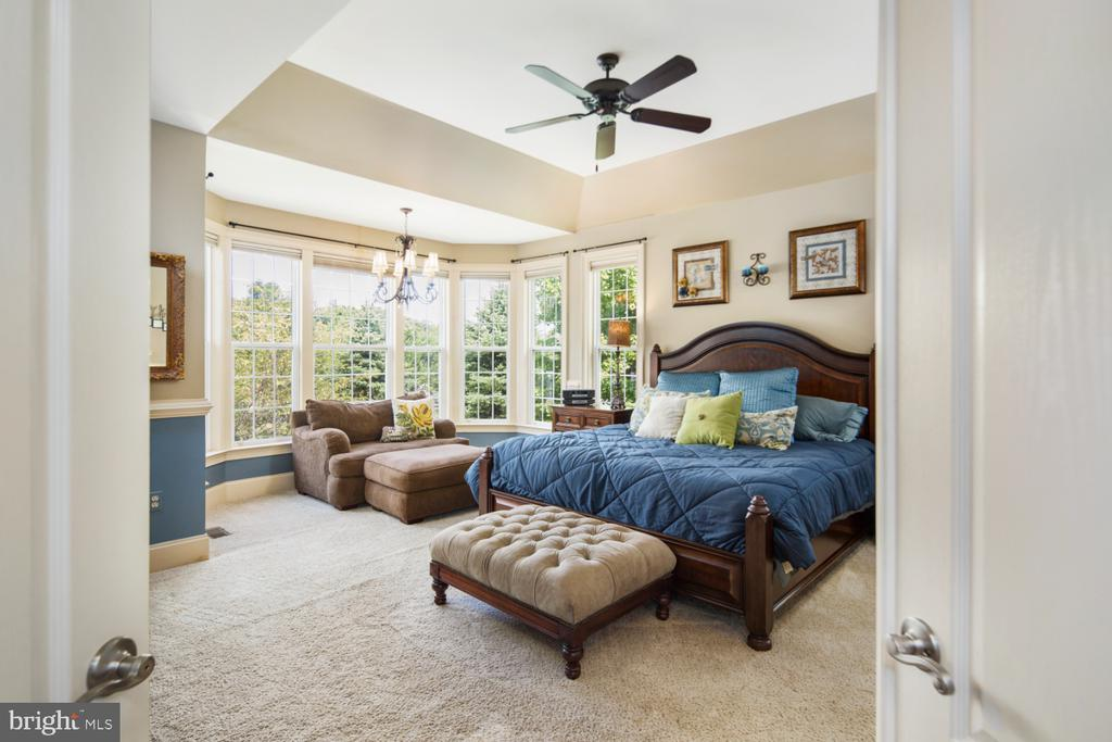 main level master suite - 2270 W GREENLEAF DR, FREDERICK