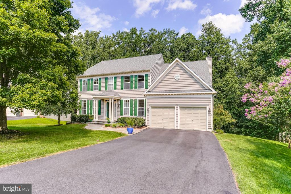Welcome Home! Move In Ready With So Many Updates! - 8728 HIDDEN POOL CT, LAUREL