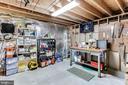Storage Area 2 of 3- So Much Space! - 8728 HIDDEN POOL CT, LAUREL