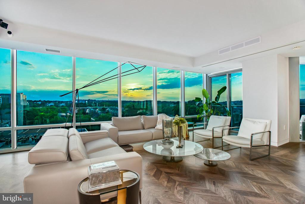 Sunset Views - 1881 N NASH ST #1210, ARLINGTON