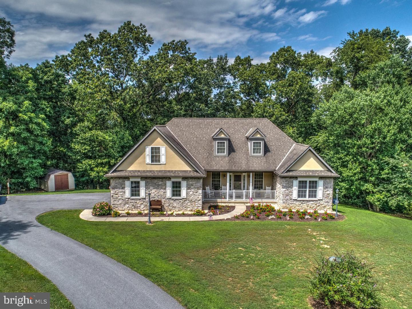 Single Family Homes for Sale at Pequea, Pennsylvania 17565 United States
