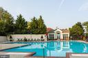 Community Pool - 1271 N VAN DORN ST, ALEXANDRIA
