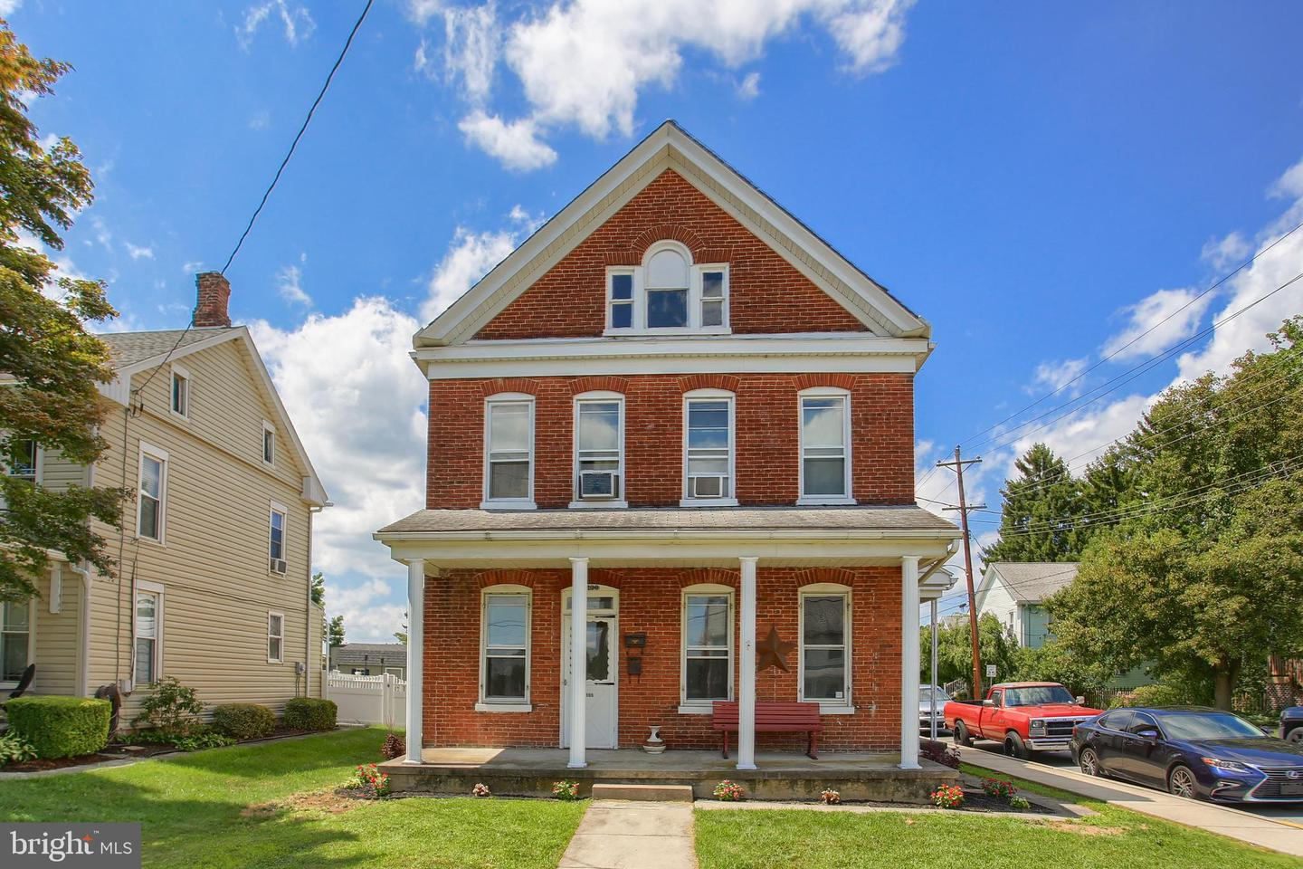 Duplex Homes for Sale at Hellam, Pennsylvania 17406 United States