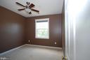 Fourth bedroom - 9560 TARVIE CIR, BRISTOW