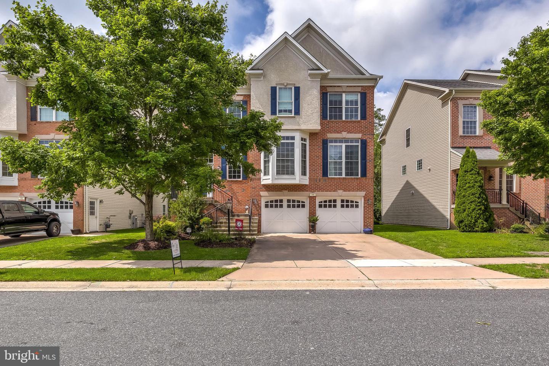 Single Family Homes pour l Vente à Fallston, Maryland 21047 États-Unis
