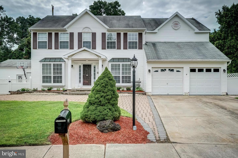 Single Family Homes por un Venta en Deptford Township, Nueva Jersey 08096 Estados Unidos