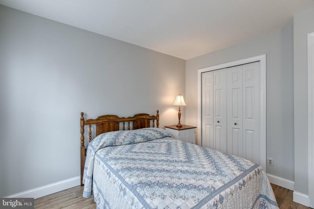 Bedroom 3 - 10517 CEDAR CREEK DR, MANASSAS