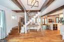 Look at the awesome architecture! - 1201 LAKEVIEW PKWY, LOCUST GROVE