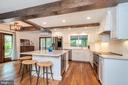 Fabulous updated kitchen - 1201 LAKEVIEW PKWY, LOCUST GROVE