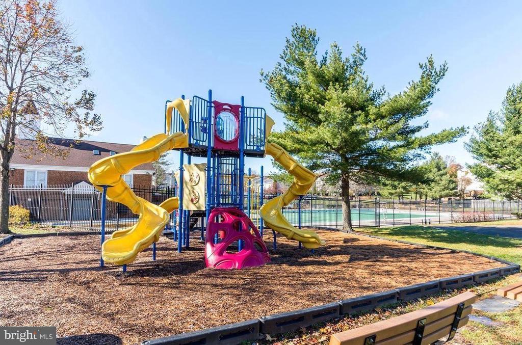 Playground - 2818 ASHMONT TER, SILVER SPRING