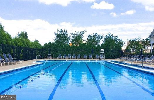 Beautiful Pool - 43567 MICHIGAN SQ, LEESBURG