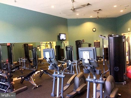 Top-of-the-Line Fitness Center - 43567 MICHIGAN SQ, LEESBURG