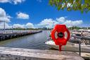 DC wharf- a place to park your boat! - 45 SUTTON SQ SW #1104, WASHINGTON