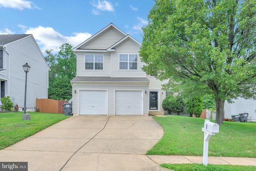 6 WATERMILL CT