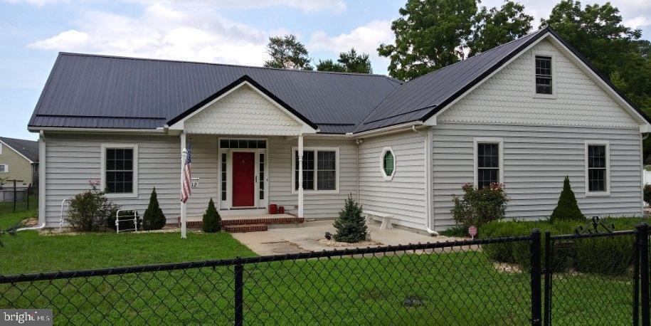 Single Family Homes vì Bán tại Bethel, Delaware 19931 Hoa Kỳ