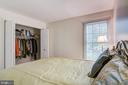 Basement Rec. Room2nd. Guest Bedroom - 10303 WAVERLY WOODS DR, ELLICOTT CITY