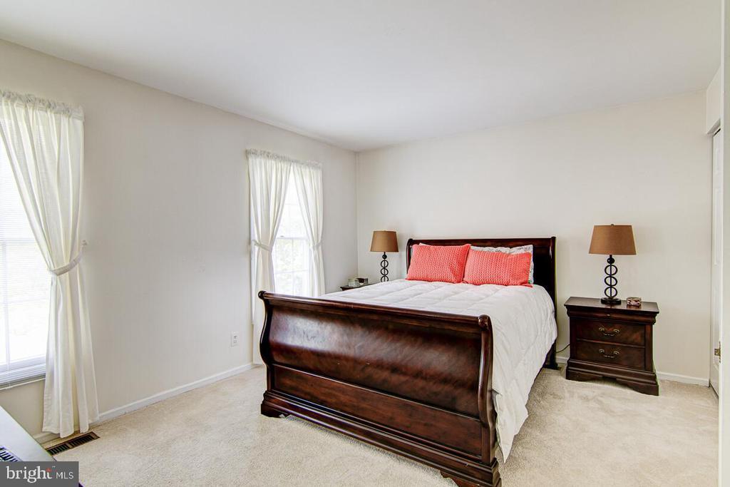 1st. Guest Bedroom - 10303 WAVERLY WOODS DR, ELLICOTT CITY